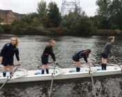 Warrington Youth Rowing - General View