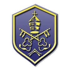 St Gregs Logo