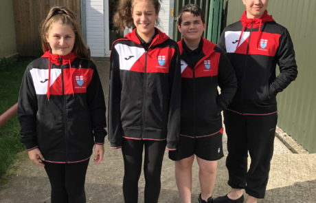 Warrington Youth Rowing - General