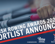 British Rowing nomination 2020