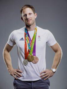 Matt Langridge